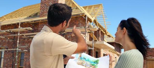 lenen voor een huis
