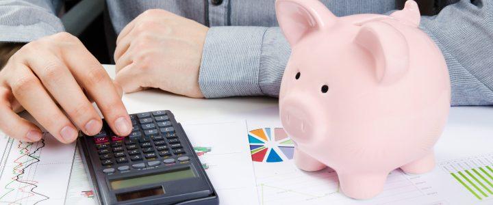 Op zoek naar een hypotheek? Vergeet niet de kosten te berekenen!