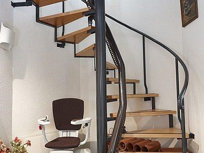 Subsidies voor een traplift: de mogelijkheden op een rij